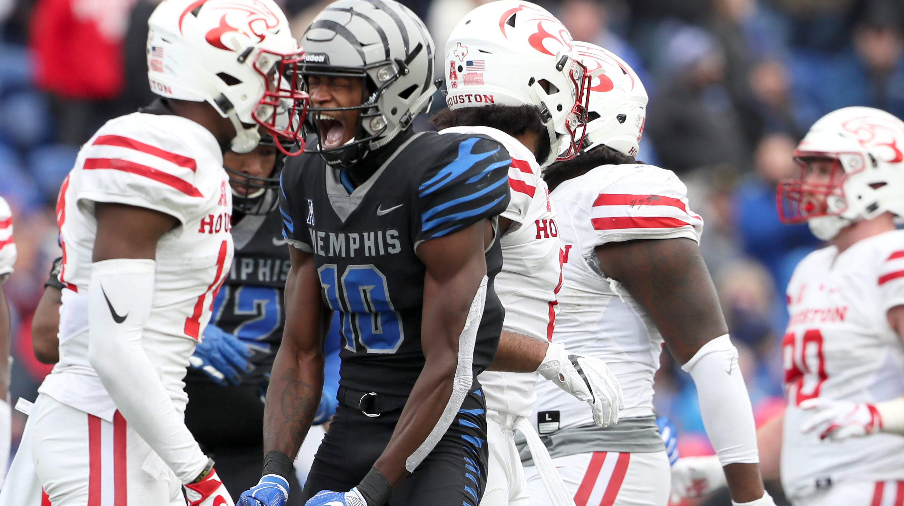Memphis-UCF football  What to know for the AAC Championship Game 3af9822f4