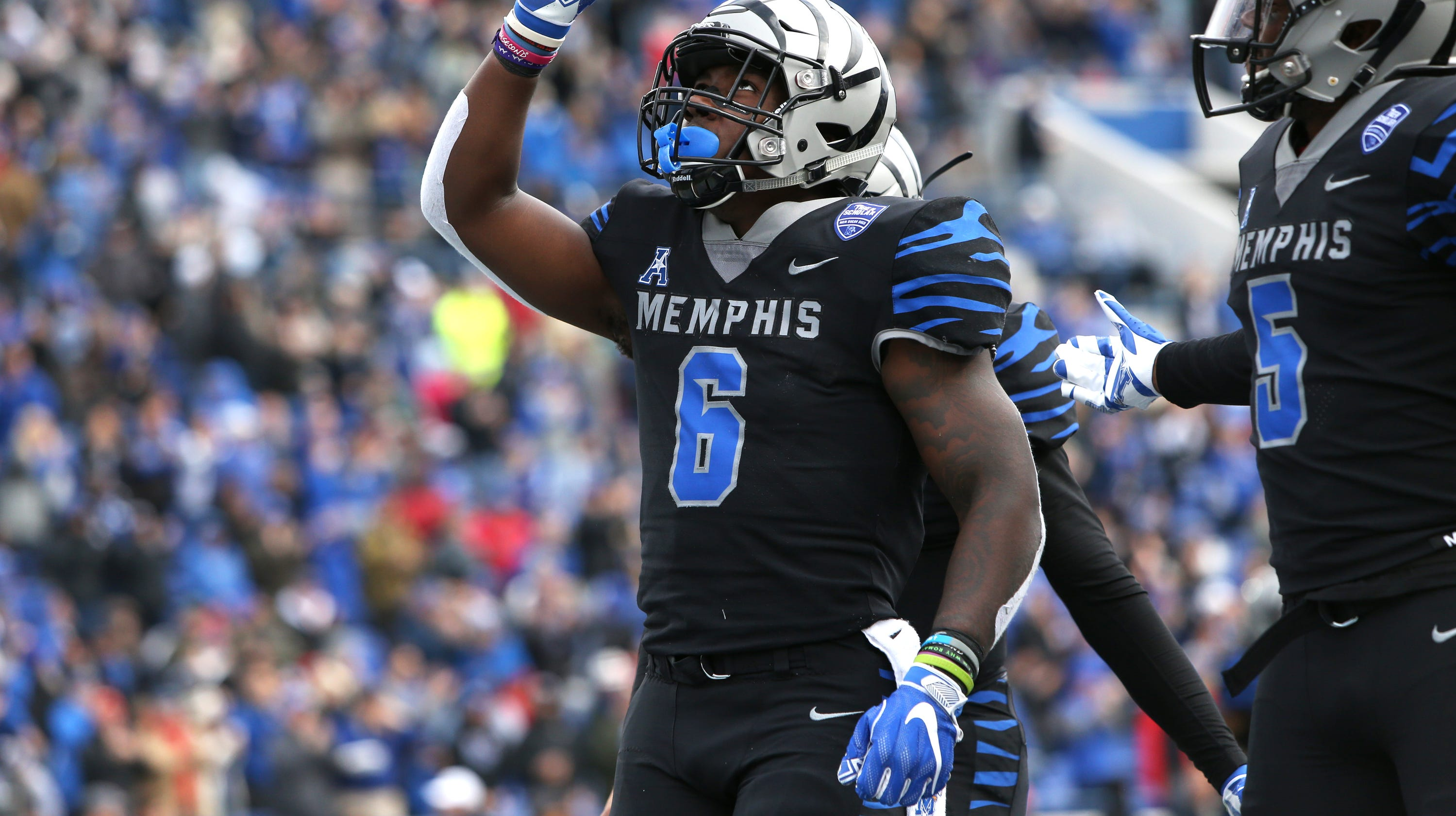 Ole Miss football: Here's why Rebels are underdogs vs Memphis