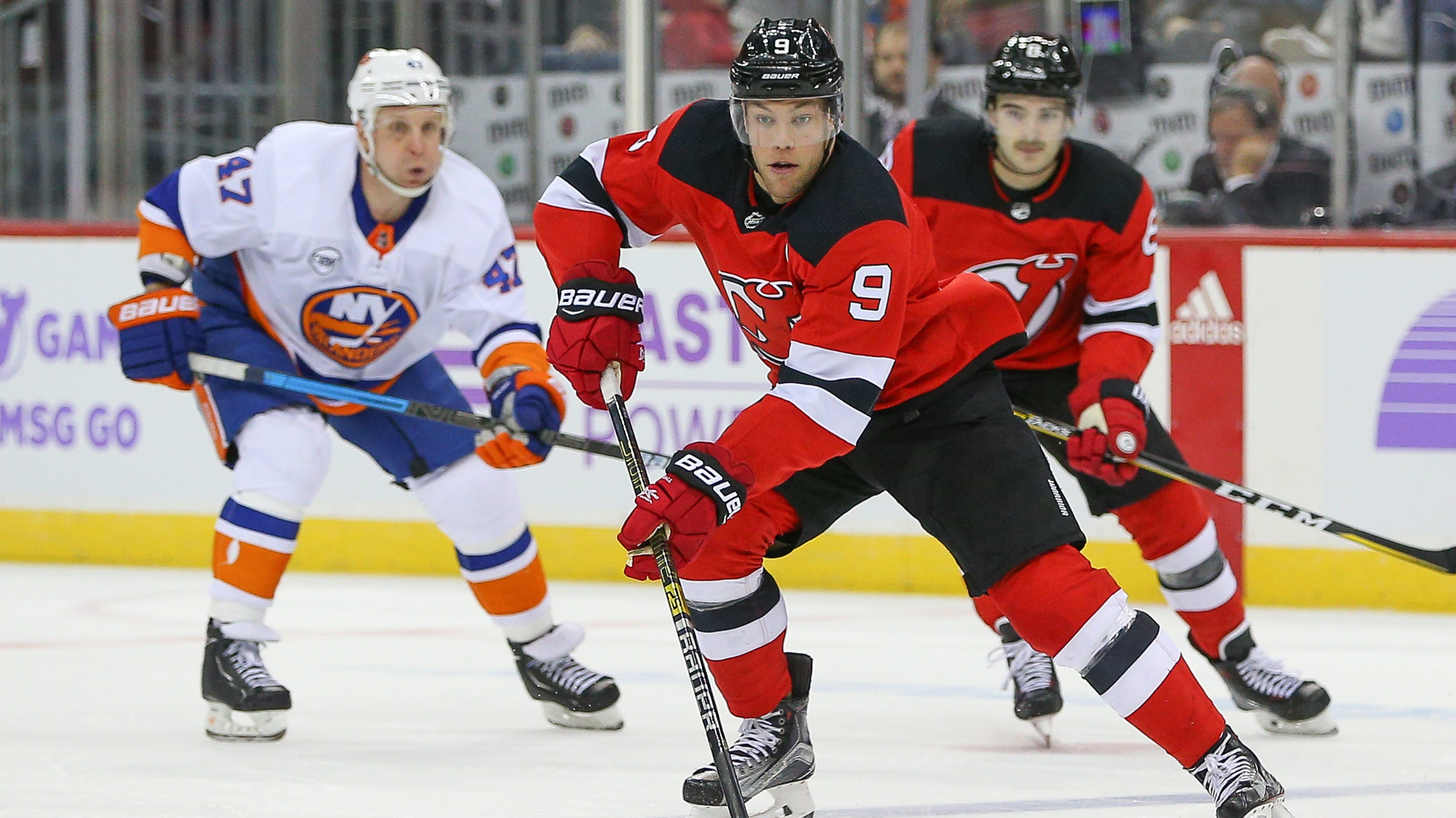 02a903d93e9 Devils confirm knee surgery for Taylor Hall