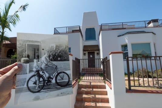 Joe Mathews Long Beach House