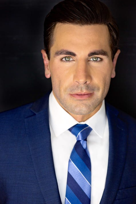 Anchor Brandon Lee Explains His Departure From 3tv Ktvk In Phoenix