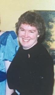 Marlene Britton