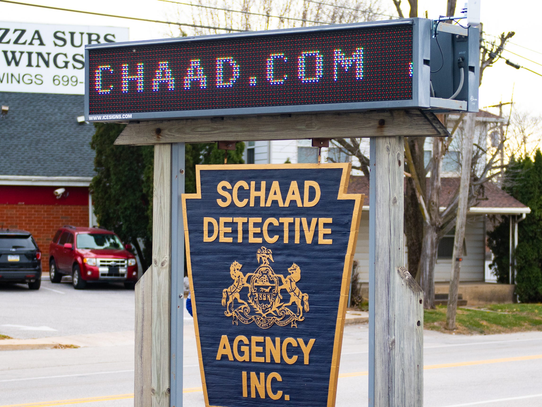 On Black Friday, November 23, 2018, the York County District AttorneyÕs Office held its Fall, 2018 Drug Task Force Auction at Schaad Detective Agency.