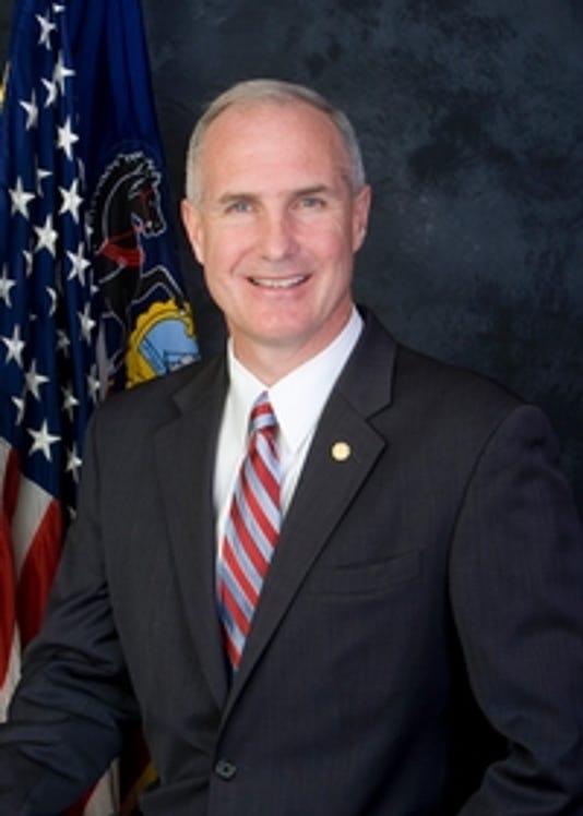 Rep Thomas Murt R Montogmery And Philadelphia Counties