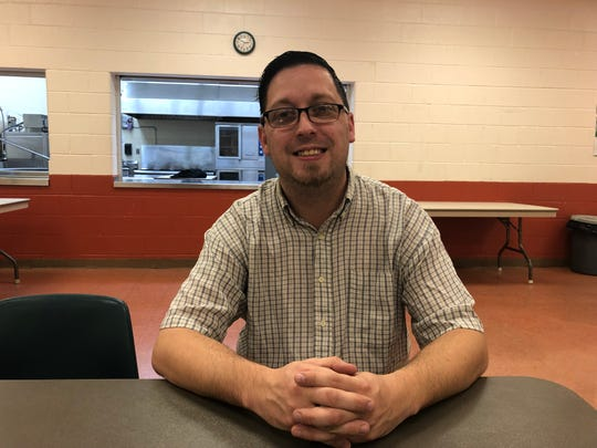 Jason Querry is the lead coordinator for the York CARES Coffee Spot. During an interview he opened up about his experience with homelessness and why he decided to give back to the community.
