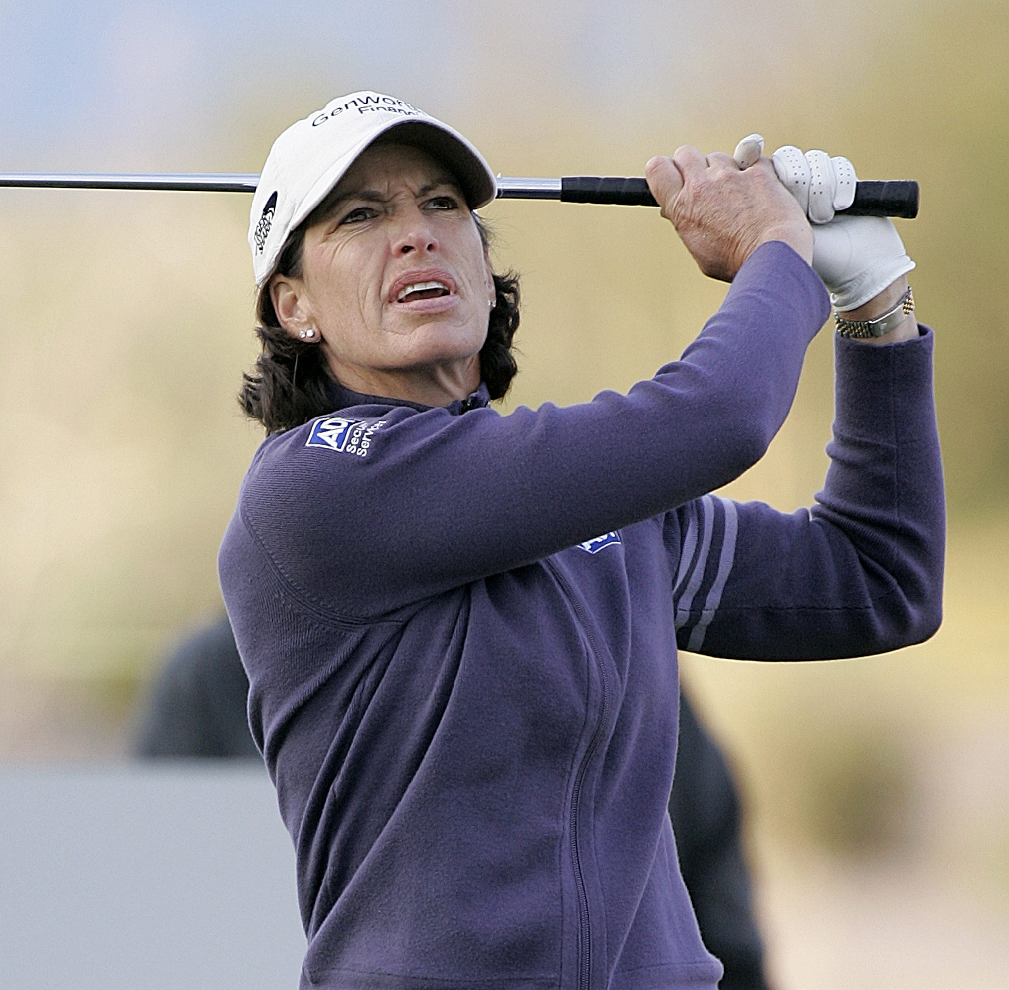 U.S. Senior Women's Open a standout event for desert players