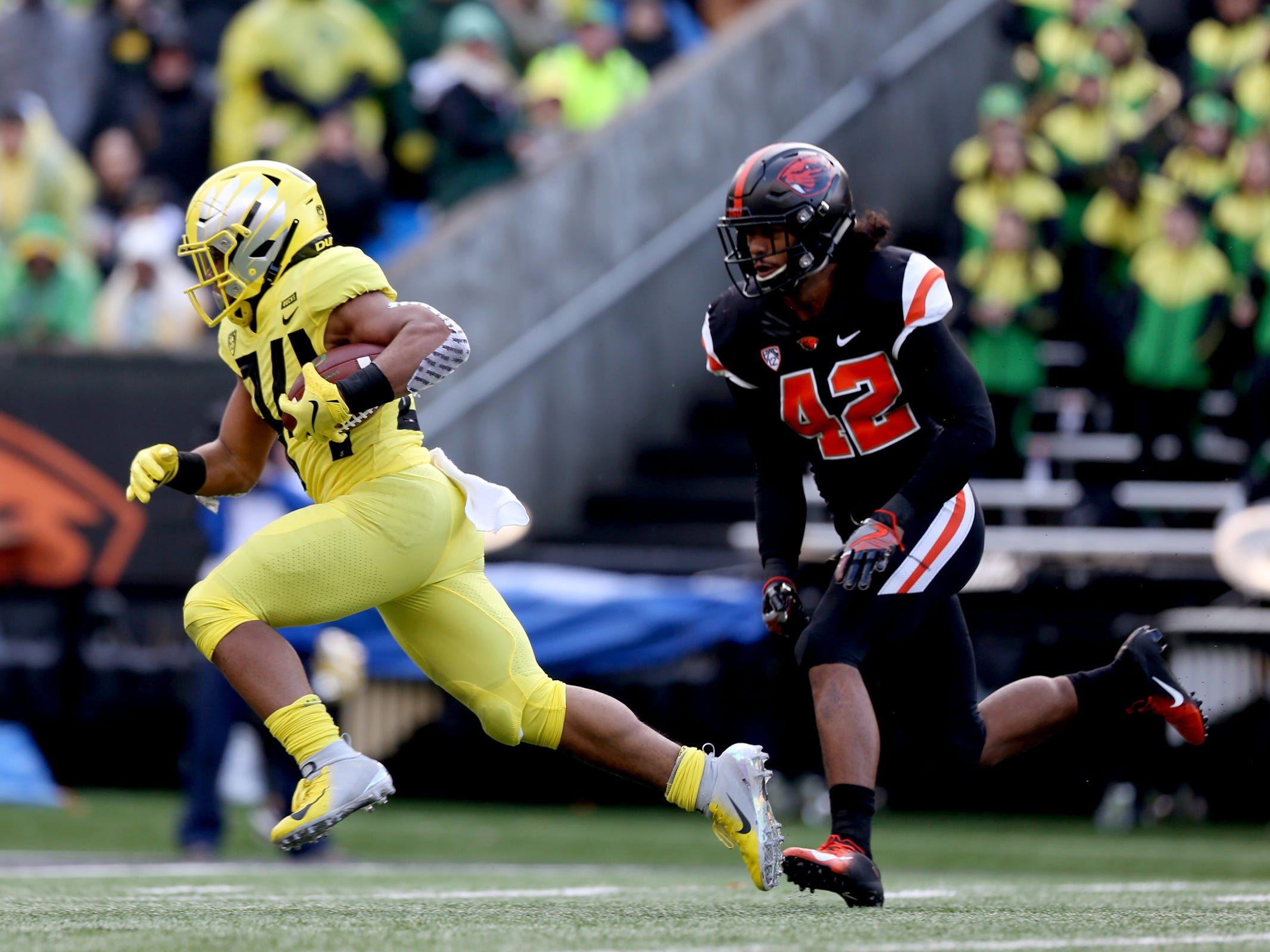 Civil War lesson: Oregon State needs major upgrades in the trenches