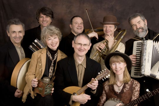 Holidays with The Trail Band:A family concert featuring arrangements of holiday classics, plus a sampling of the band's most popular tunes,7:30 p.m. Dec. 13,Elsinore Theatre, 170 High St. SE.$30 to $40; groups of 10 or more$27 to $36.503-375-3574 or www.elsinoretheatre.com.
