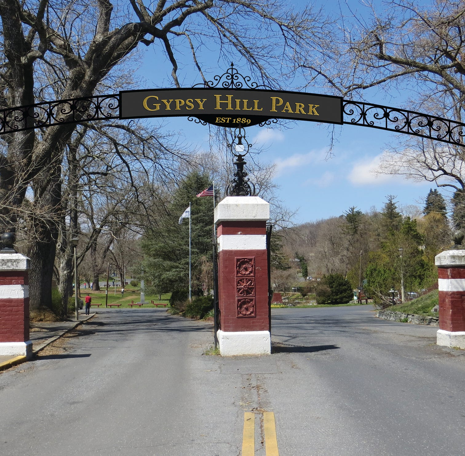 City nixes Gypsy Hill Park recycling bins to save money as recycling costs climb
