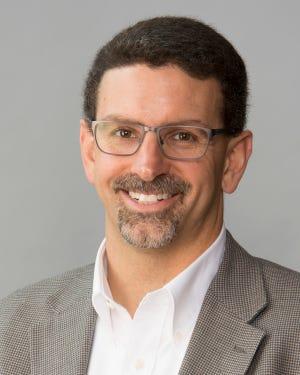 Jeremy Gregory