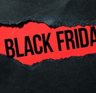 LIVE: Follow the Black Friday frenzy live with Bargainista Kelly Tyko