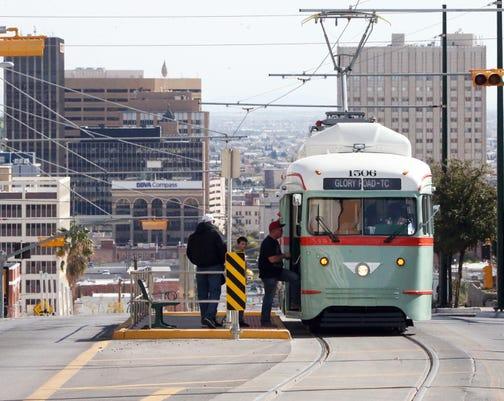 Main Streetcar