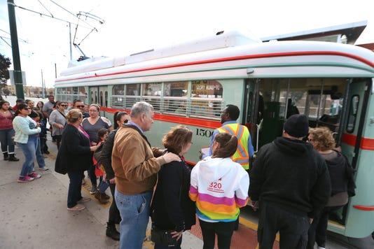 14 Streetcar