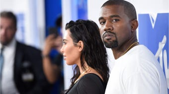 After a close call, Calabasas celebrity couple Kim Kardashian and Kanye West donated $500,000 to firefighters and victims of the Woolsey Fire.
