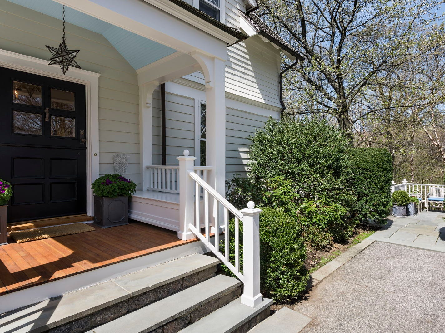 Famed aviation pioneer Ruth Rowalnd Nichols lived in this Rye home, now on the market. Built in 1880, the property is on  3.3 acres and also includes a carriage house.