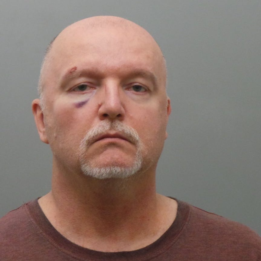 The St. Louis County Police Department has charged Thomas Bruce, 53,  with killing one woman and sexually assaulting two others in the back room of a religious supplies shop.
