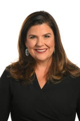 Nicole Carroll, Editor in Chief, USA TODAY
