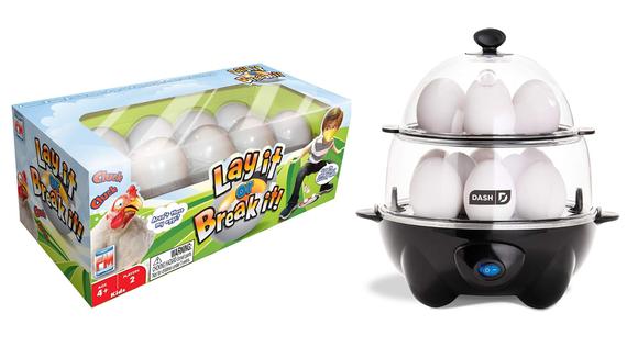 Eggcelent gifts