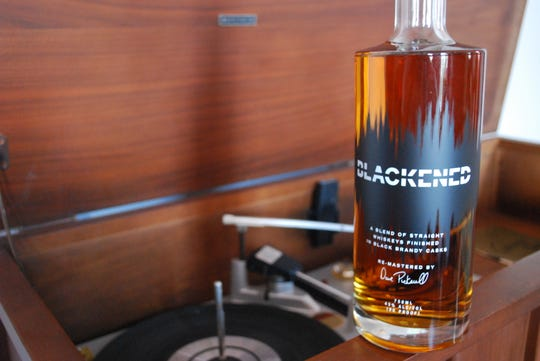 Blackened ($42.99, blackenedwhiskey.com), created by Metallica with the help of master distiller Dave Pickerell.