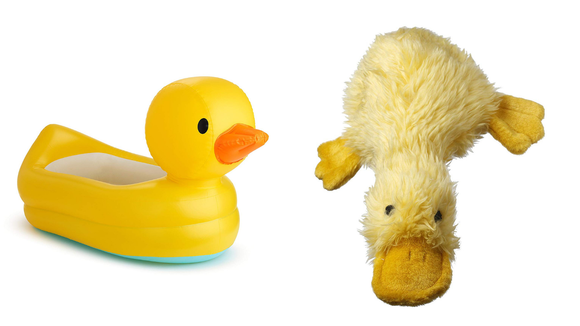 Duck deals