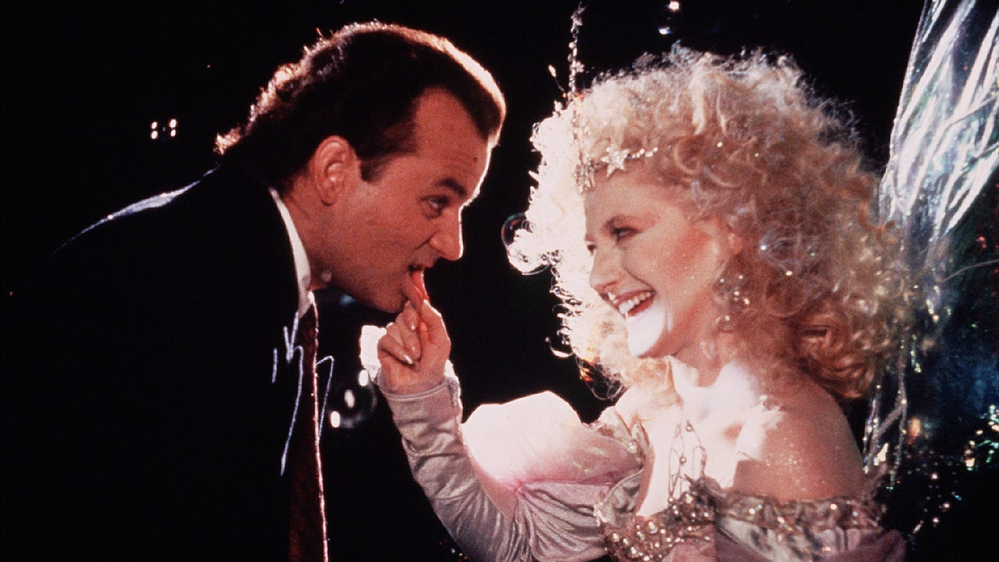 Scrooged\' 30th anniversary: The 20 best Christmas movies, ranked