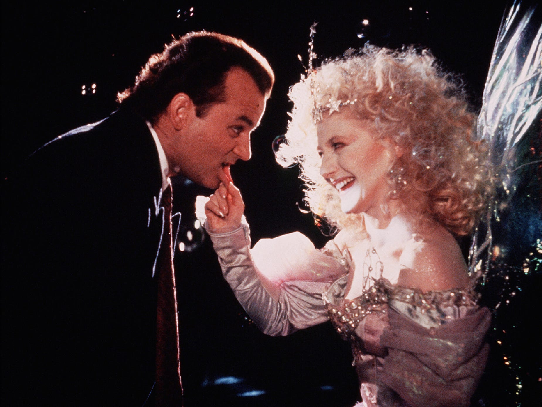 'Scrooged' 30th anniversary: The 20 best Christmas movies, ranked