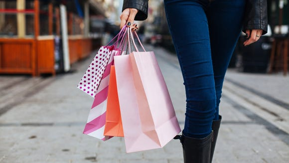 The best Black Friday shopping, fashion, clothing, retail deals of 2018