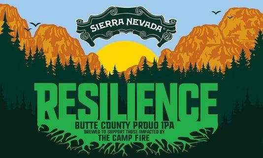 Resiliencebeer