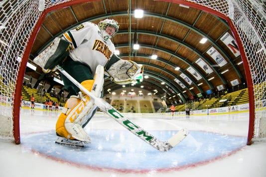 Syracuse Vs Vermont Women S Hockey 11 23 18