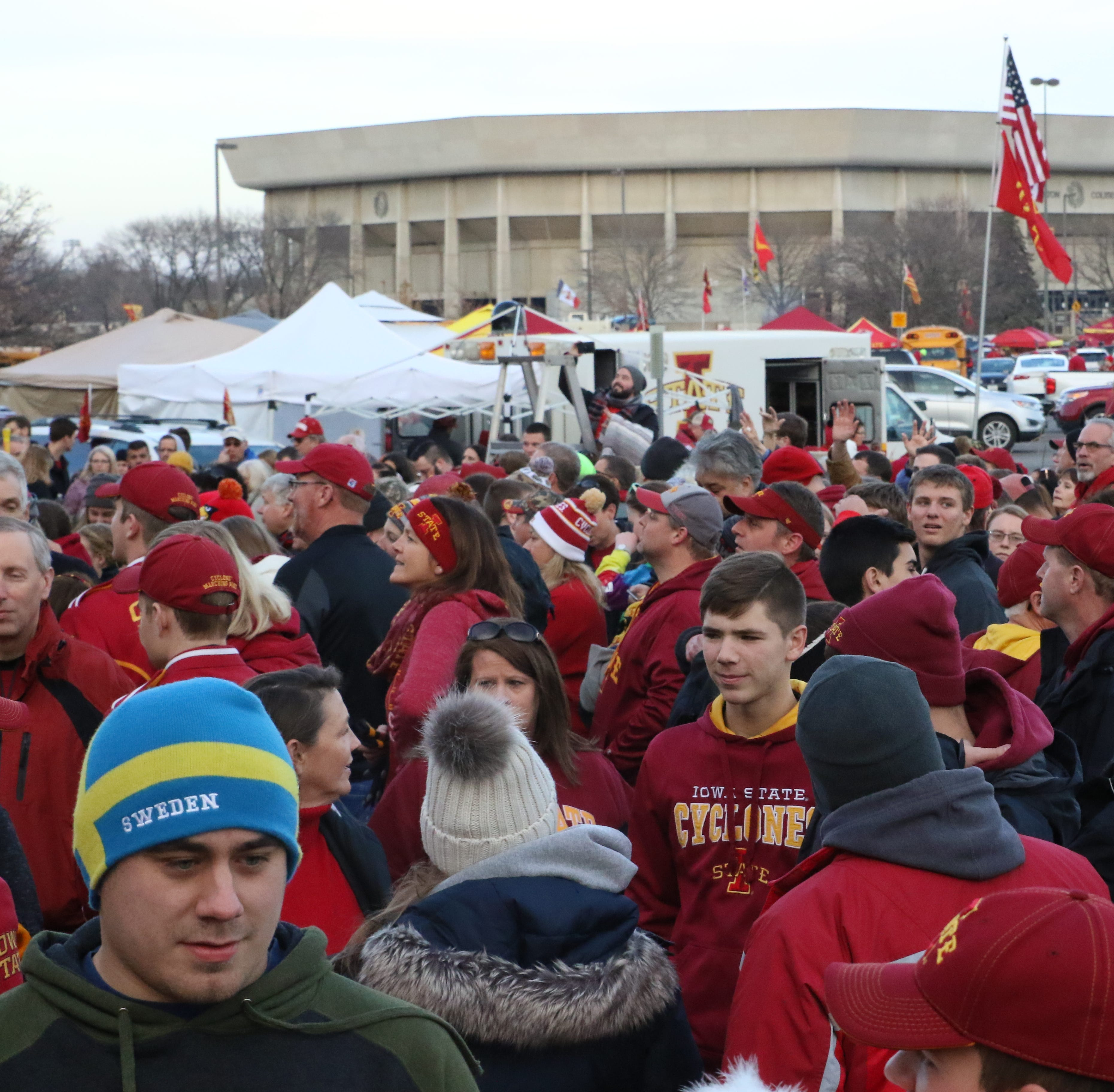 Alamo Bowl: What Iowa State fans can do for fun in San Antonio