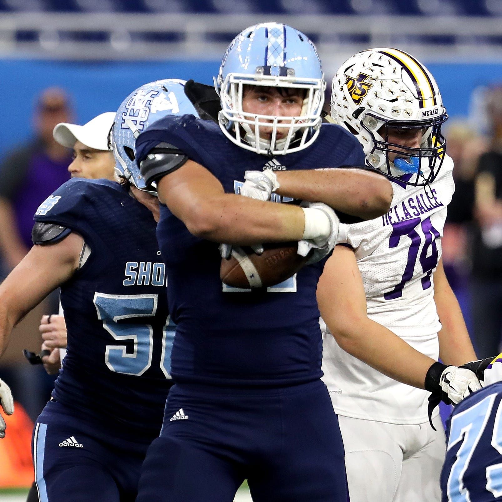 Purdue football adds linebacker to 2019 recruiting class