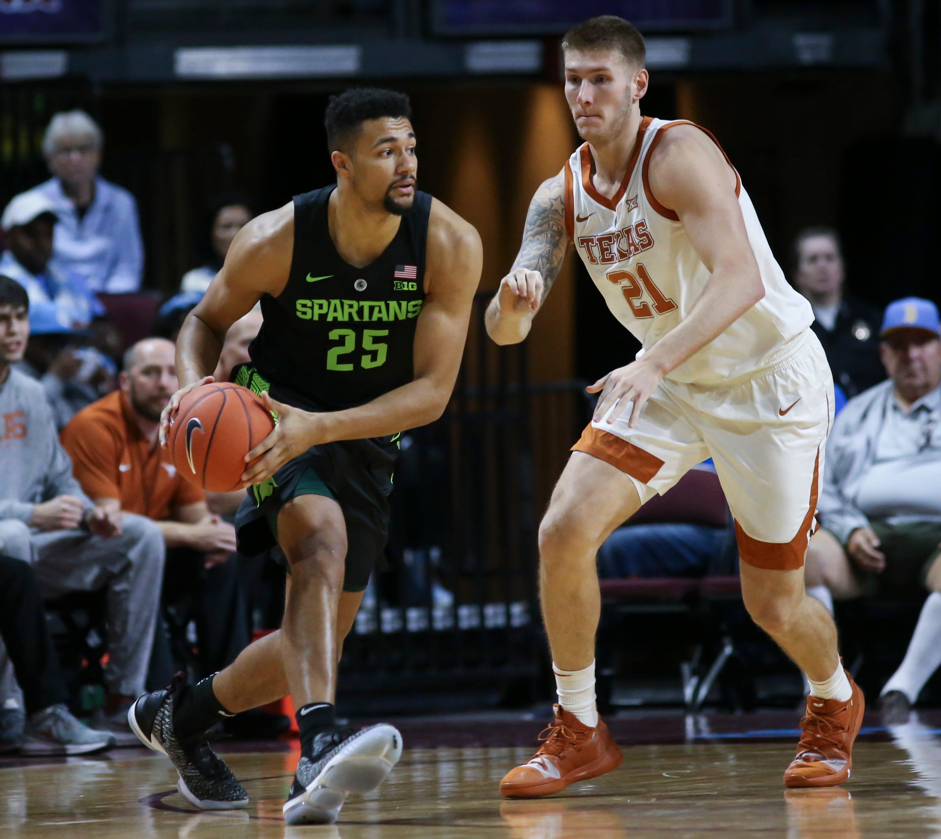 Ap Michigan St Texas Basketb1