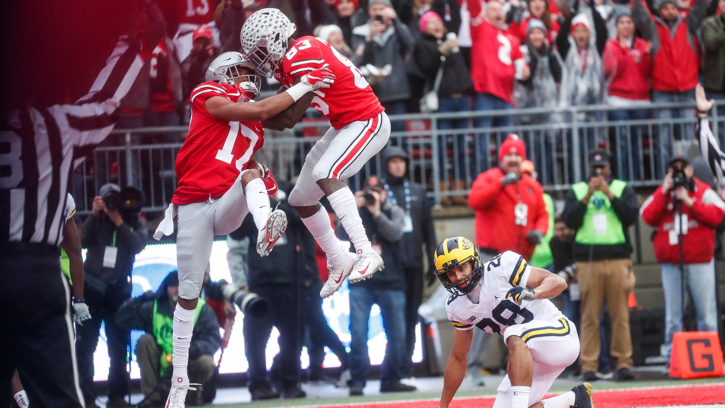 90c45b56ea5 Michigan football collapses