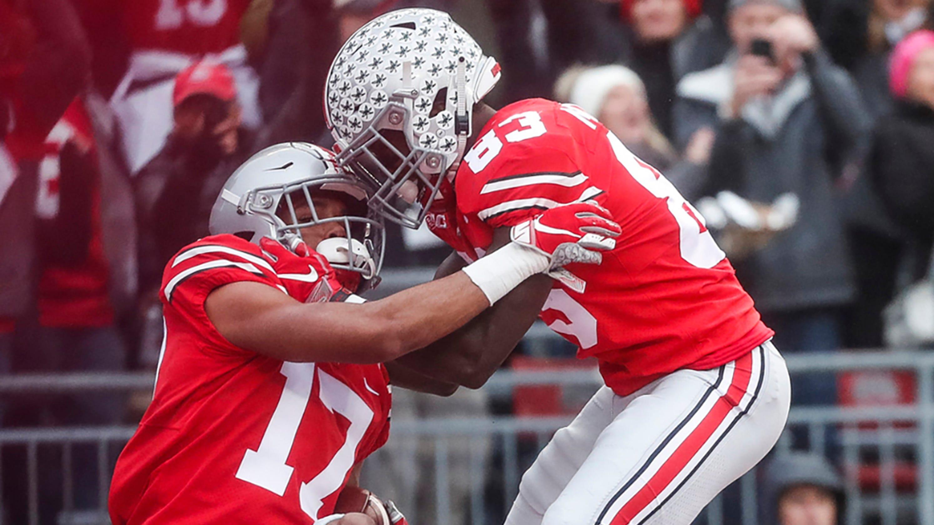 Michigan football lacks Ohio State's creativity, surprise
