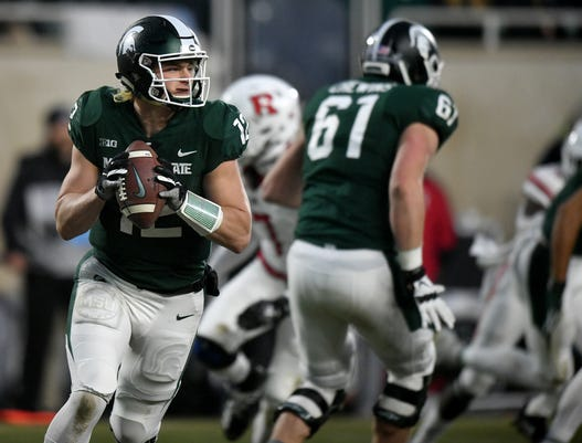 live updates rutgers at michigan state football