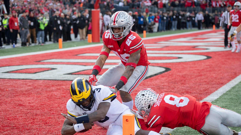 Michigan vs. Ohio State game earns Fox's highest regular ...