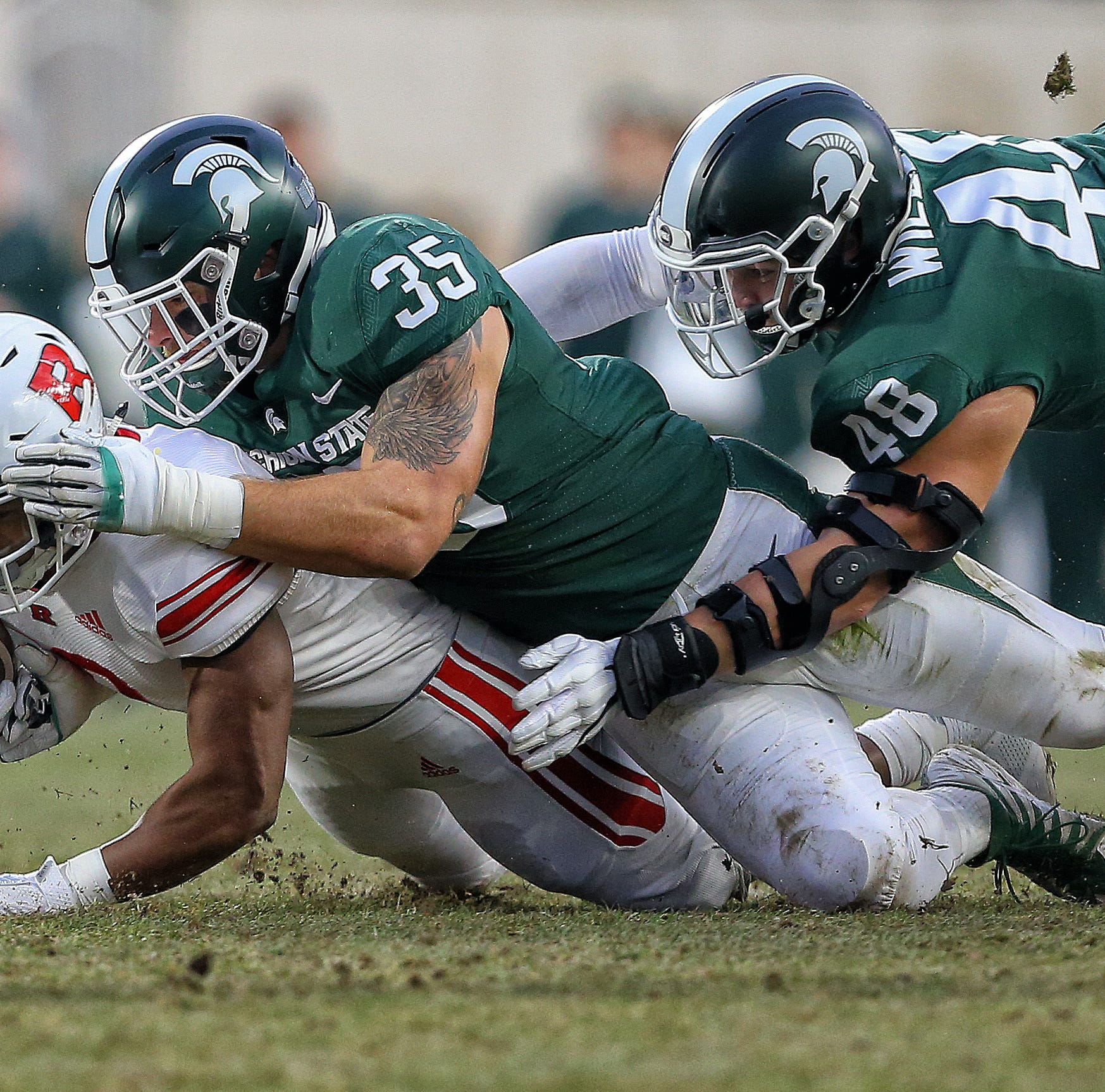 Michigan State football receives high ranking in ESPN FPI preseason poll