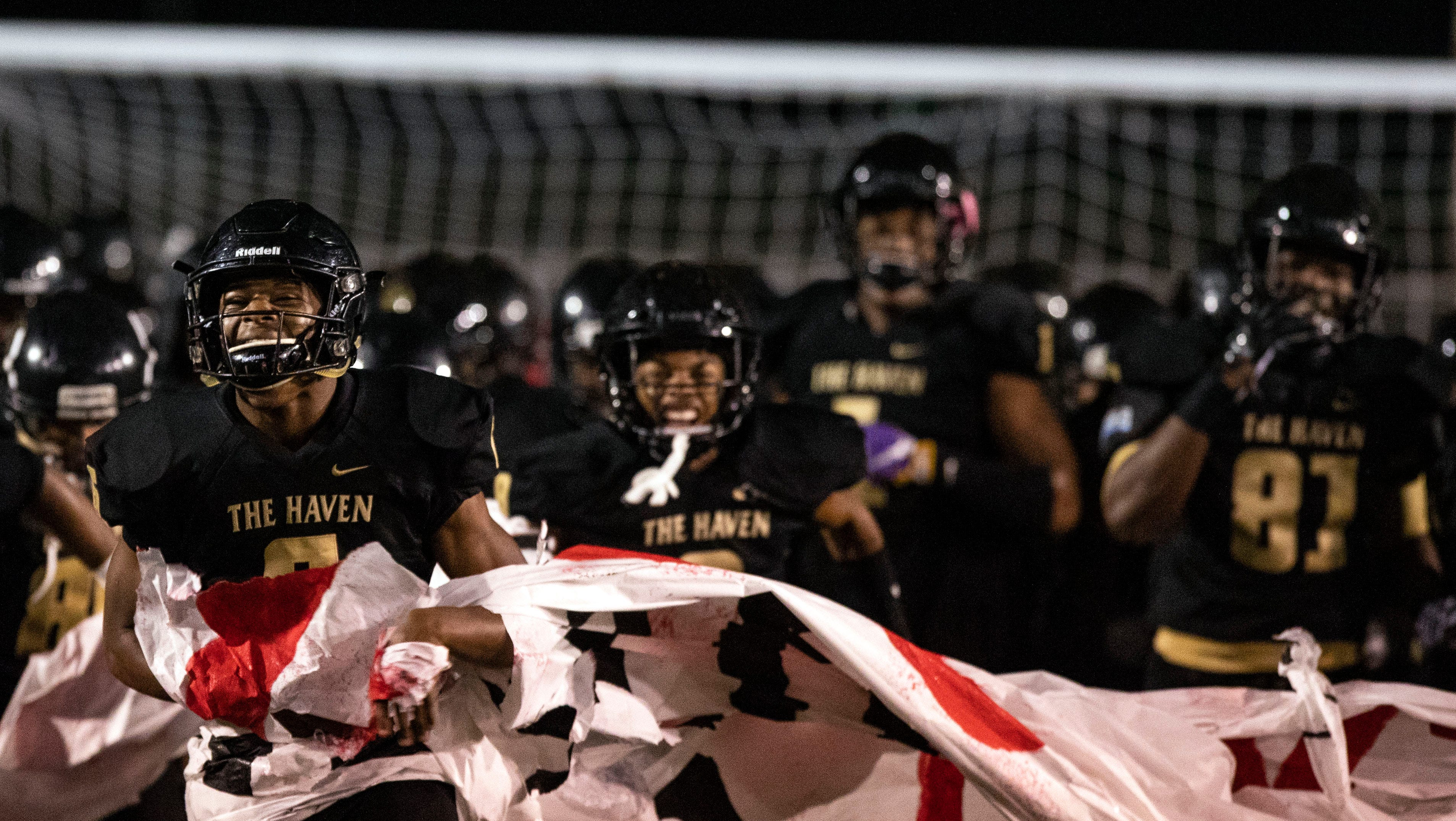High School Football Rankings Heading Into Tssaa State Championships