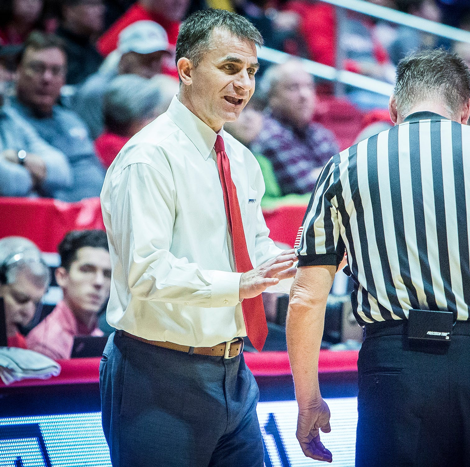 Closer look at Ball State basketball's non-conference schedule
