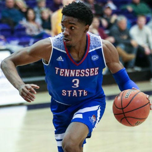 Leading scorer, five other Tennessee State basketball players transferring