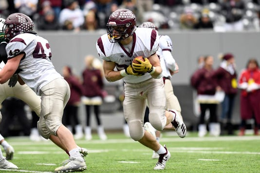 Nj Football Rankings Final Statewide Top 20 For 2018