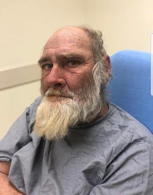 Randall Nunn, 59, of Missouri.