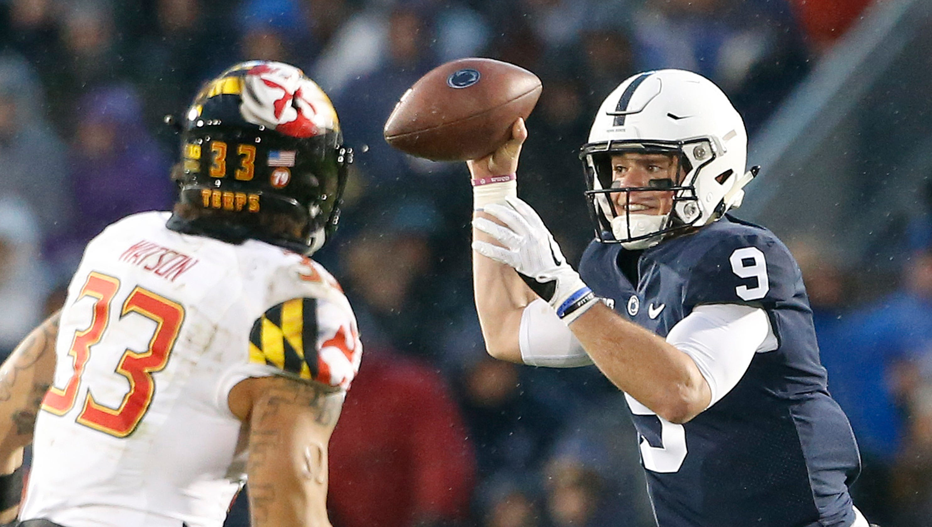 Citrus Bowl prediction  Penn State s rested offense will beat Kentucky 5210bc94f