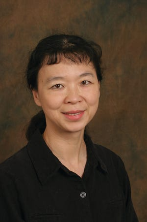 Dr. Sarah Wu is the medical director of the Pre-Operative Surgical Assessment Center at the Intermountain Dixie Regional Medical Center campus in St. George.