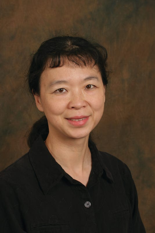 Dr. Sarah Wu