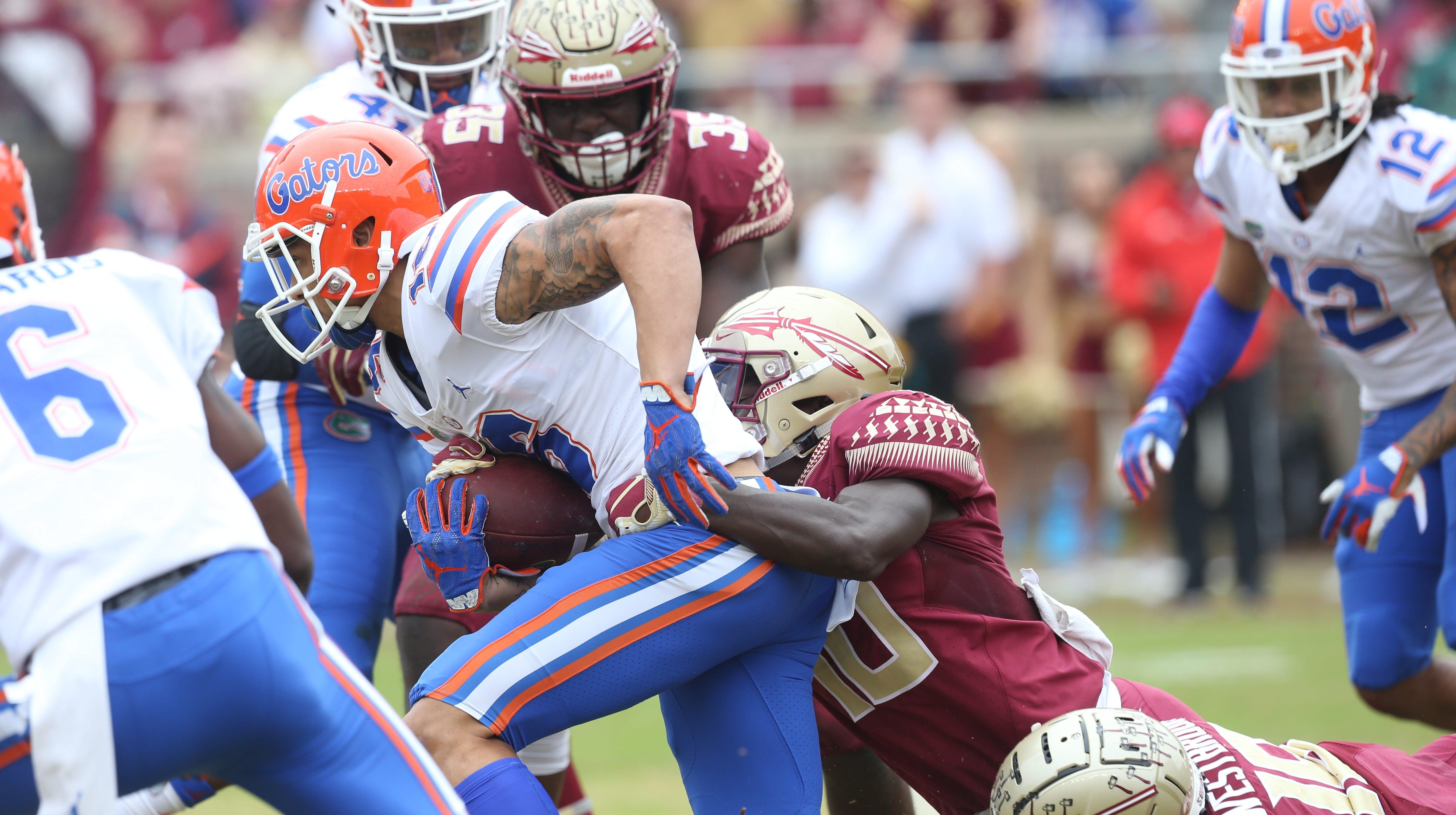 Three Takeaways From Fsu S Season Ending Loss To Florida