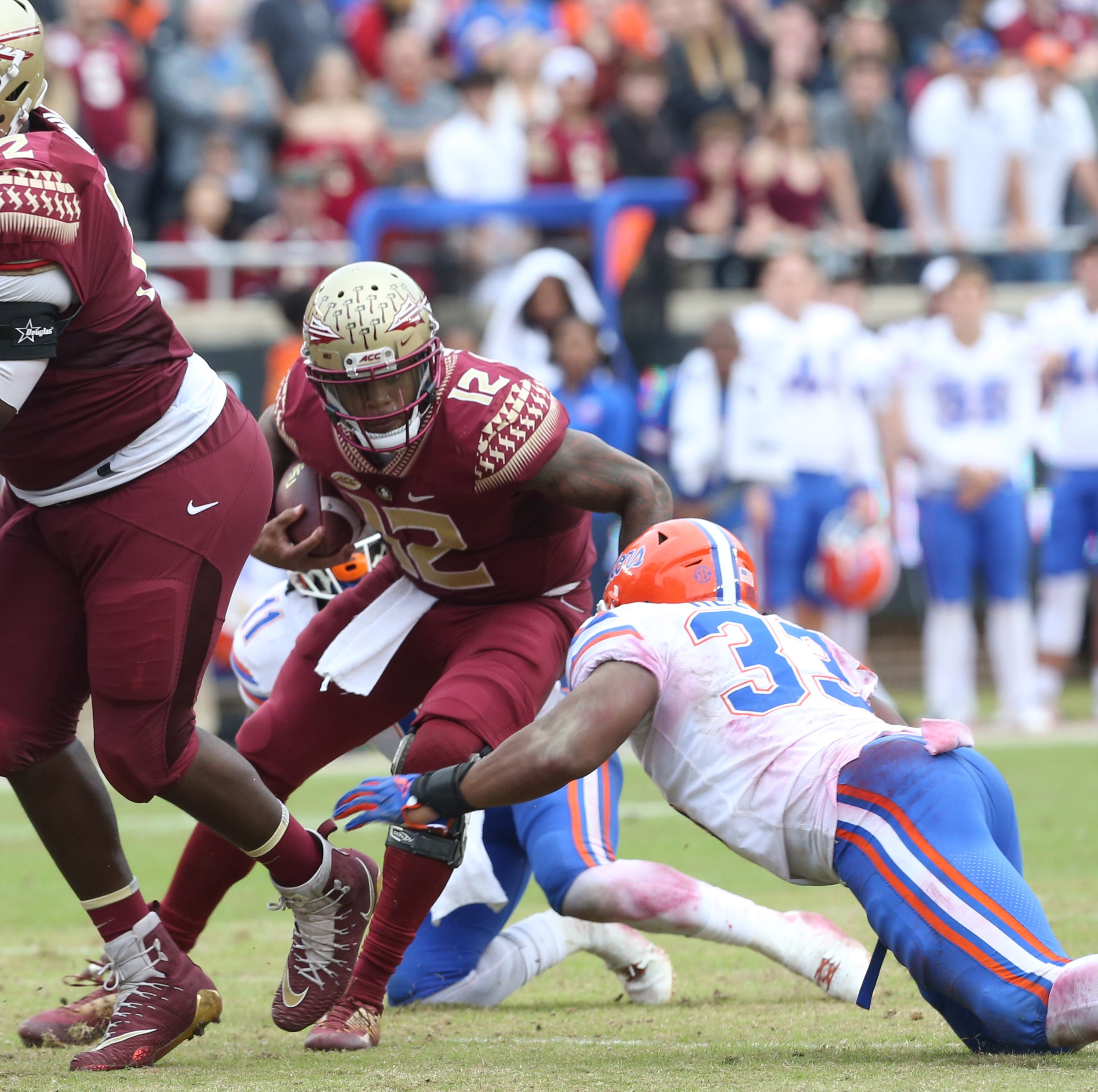 FSU focuses on football season ticket renewals