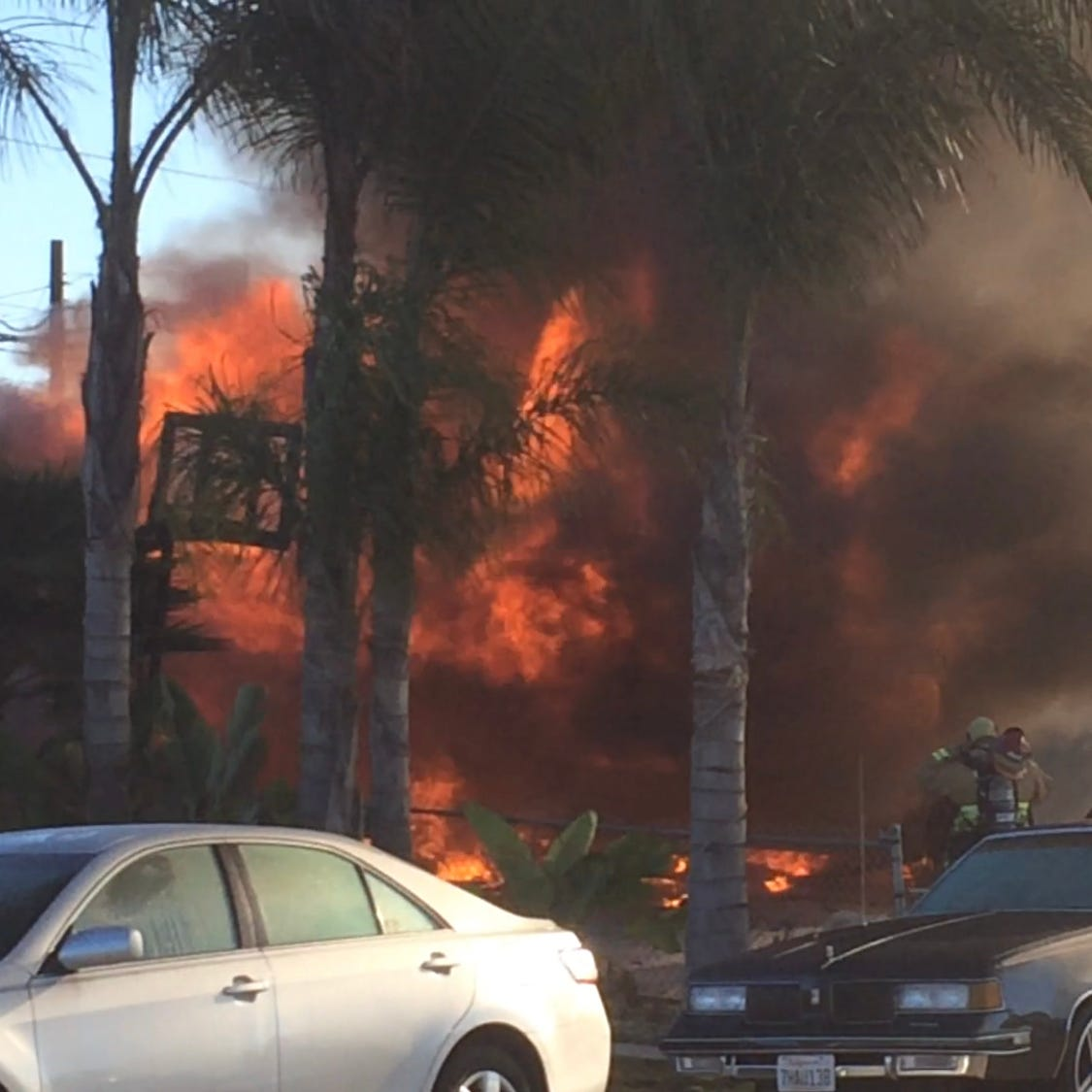 Gas company fined $150,000 over lag in reporting after explosion, fire at El Rio home