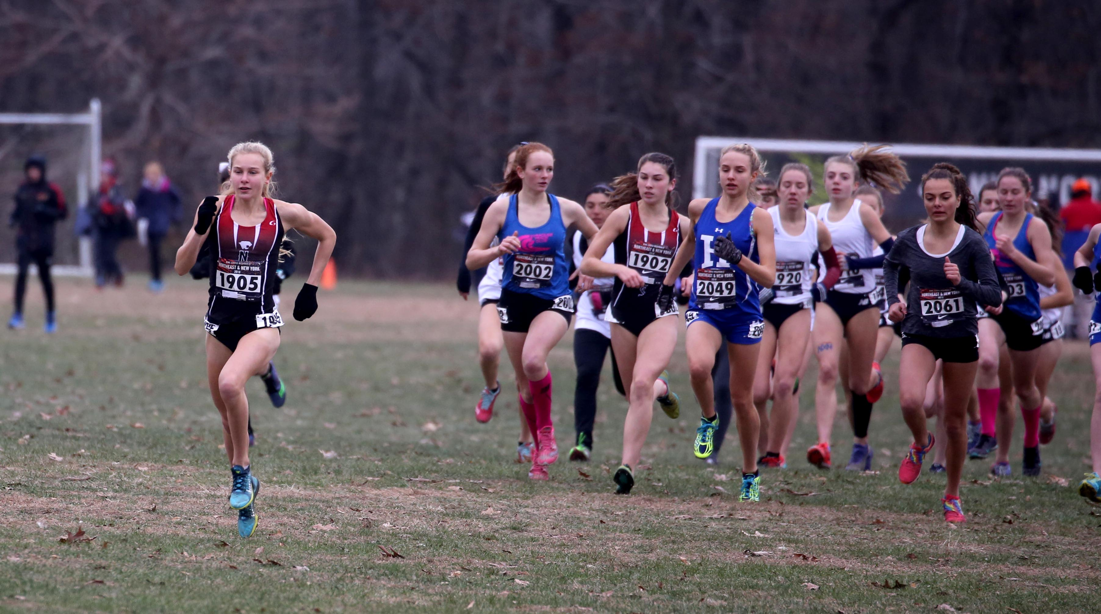 outlet store f5d45 321e5 Cross-country: Tuohy to defend National title; Guerci ...