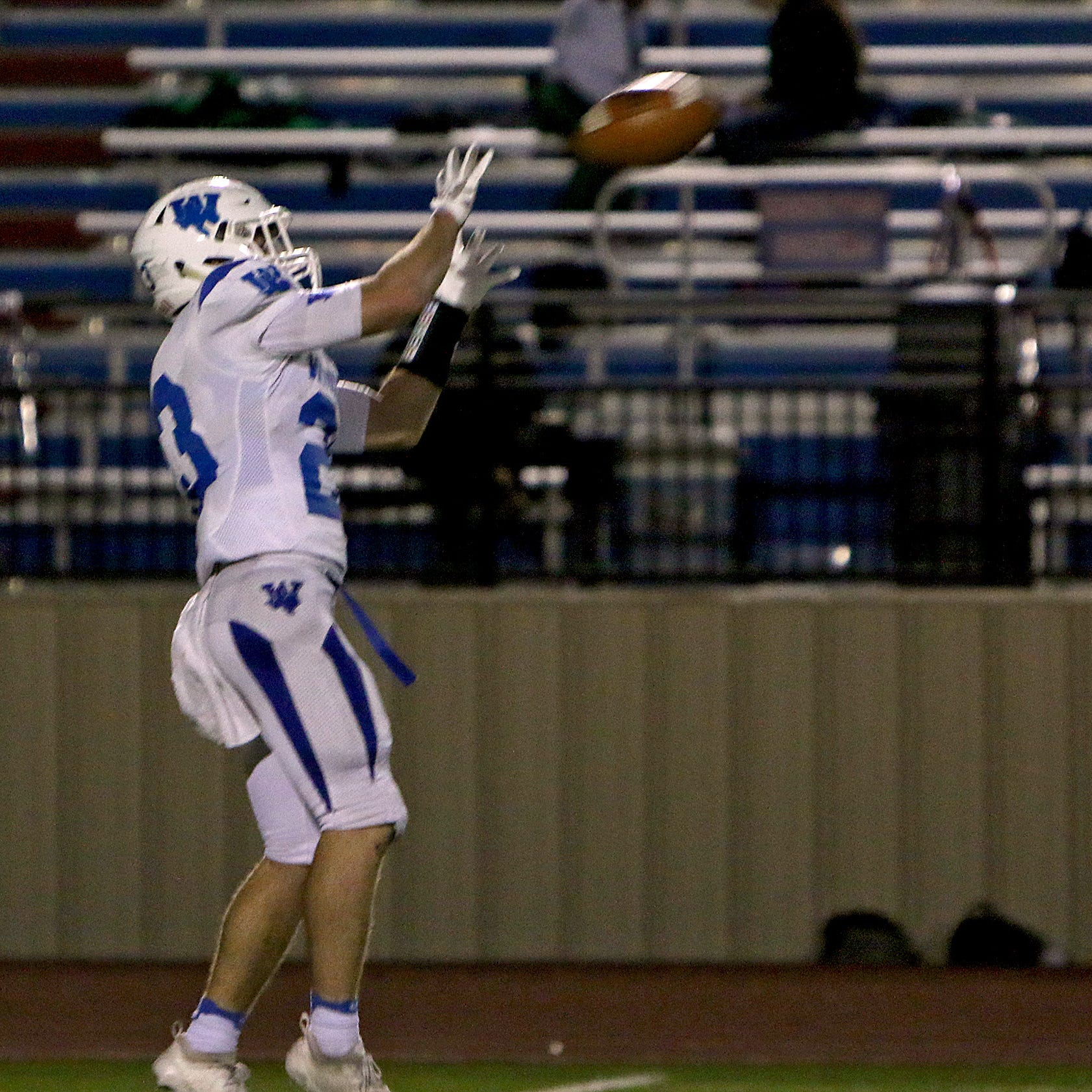 2A AP all-state: Windthorst's Bales leads Wichita Falls area honorees